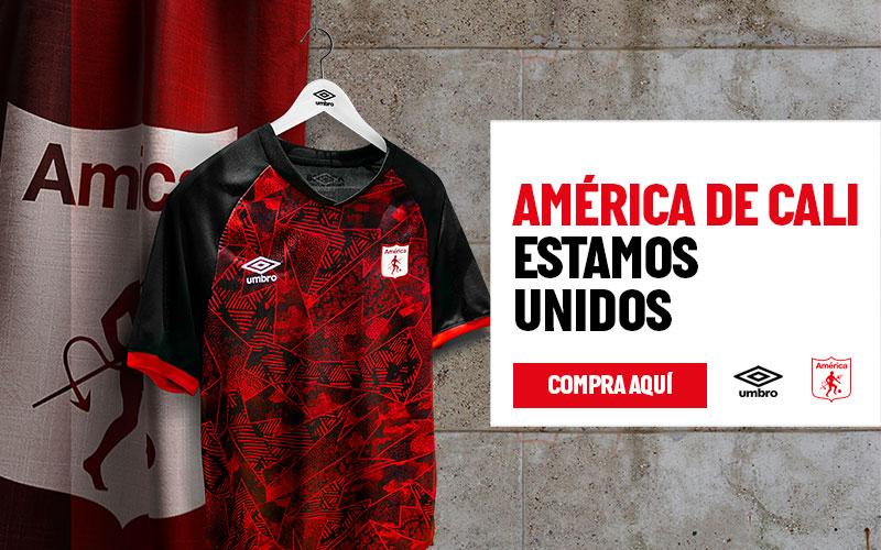 Camiseta America 2nd